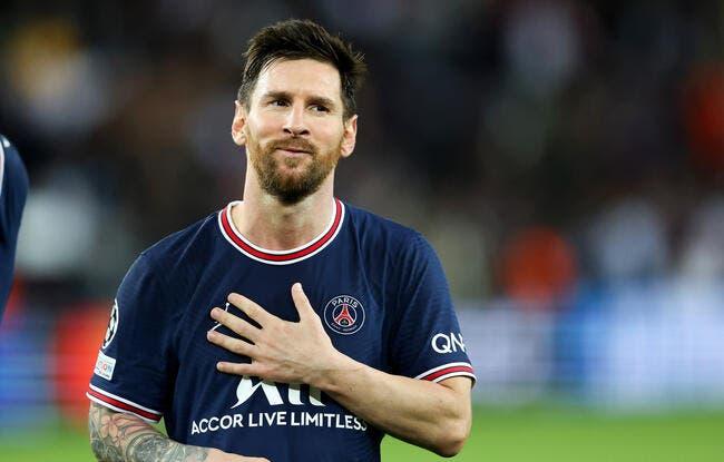 TV : Messi et le PSG font un carton sur Canal +