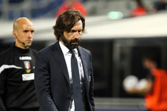 Esp : Andrea Pirlo futur entraîneur de Barcelone ?