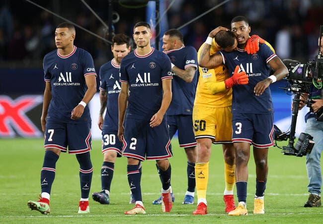 PSG : Pauvre Mbappé, Pierre Ménès le plaint