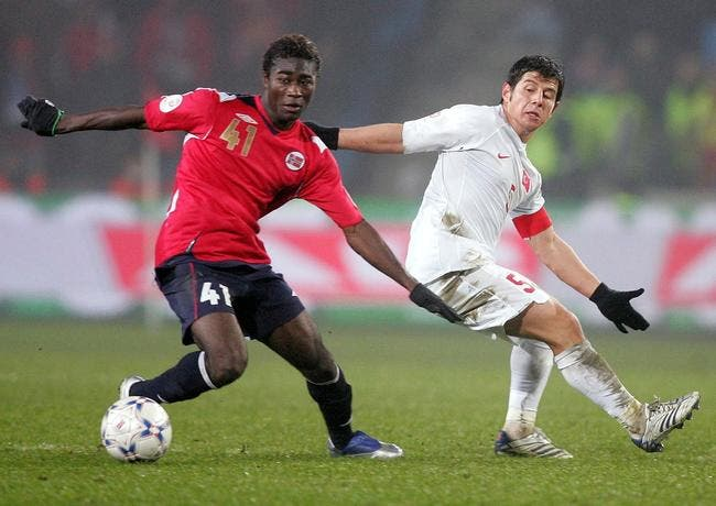 Rennes tient son « Mickaël Essien »