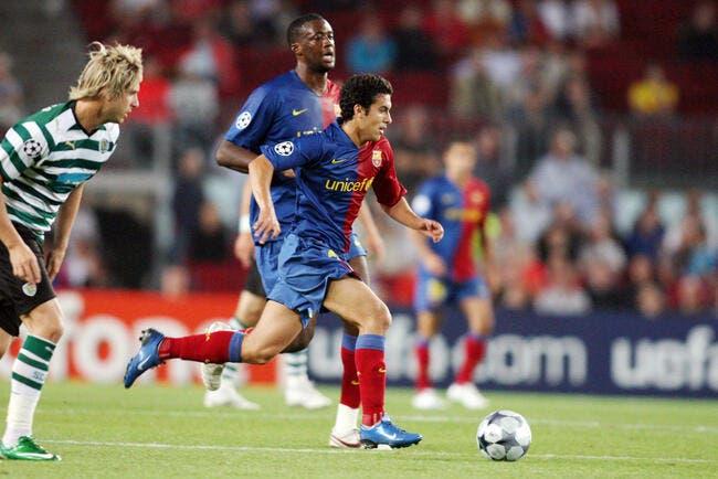 Vidéo : Pedro fait oublier Messi et Ibrahimovic à Barcelone