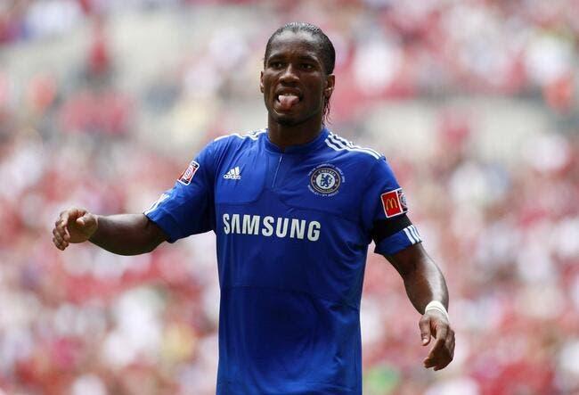 Chelsea et Tottenham au pouvoir