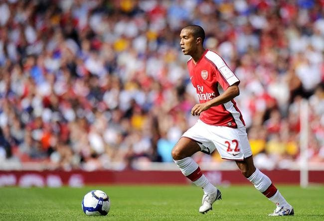 Clichy : « Je n'en ai pas fini avec Arsenal »