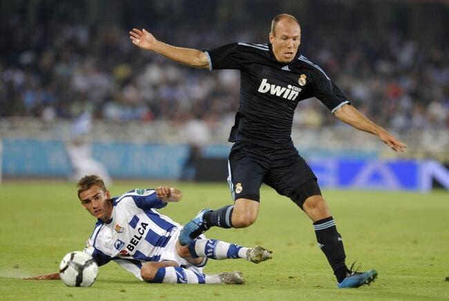 Real Madrid : la fuite des «Oranjes»
