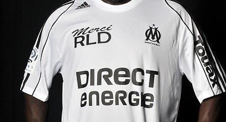 Un maillot spécial en hommage à RLD