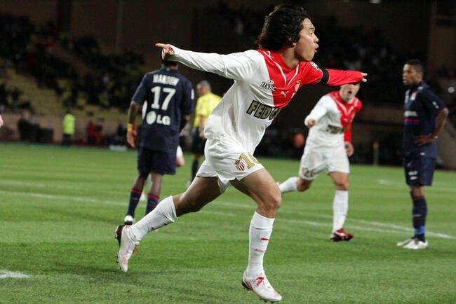 Monaco récolte un bon point