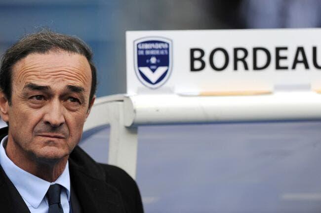 Bordeaux veut taper Monaco à la caisse