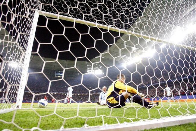 Vidéo : Un but de 80 mètres au Portugal