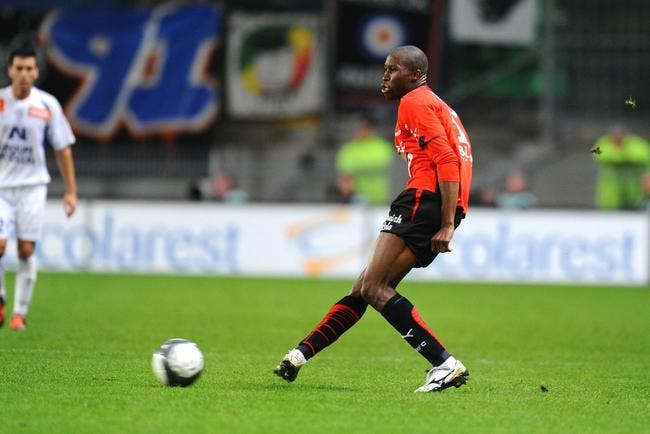 Rennes, ambition Top5