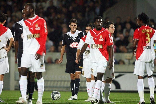 Monaco n'a rien à redire