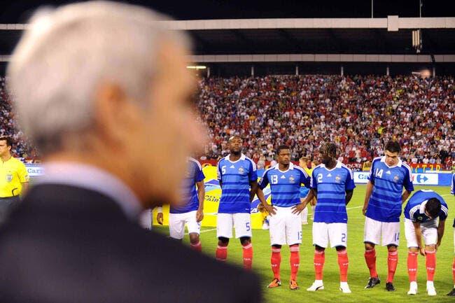 Domenech : « Un match exceptionnel »