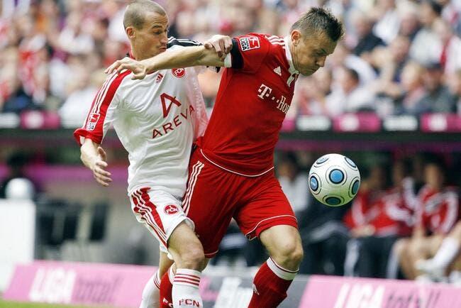 Le Bayern retrouve son lustre