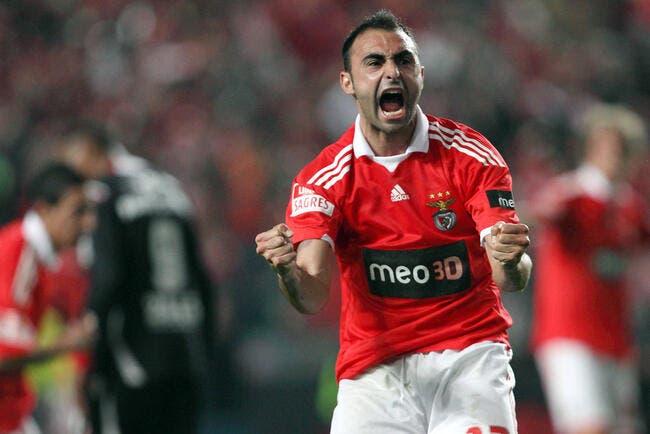 Benfica-Liverpool, 50 euros de bonus pour l'affaire du jour