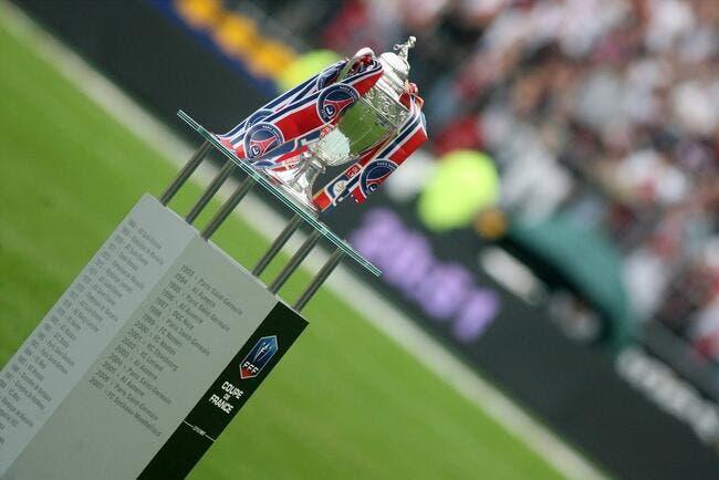 La finale de la Coupe aura lieu le 1er mai