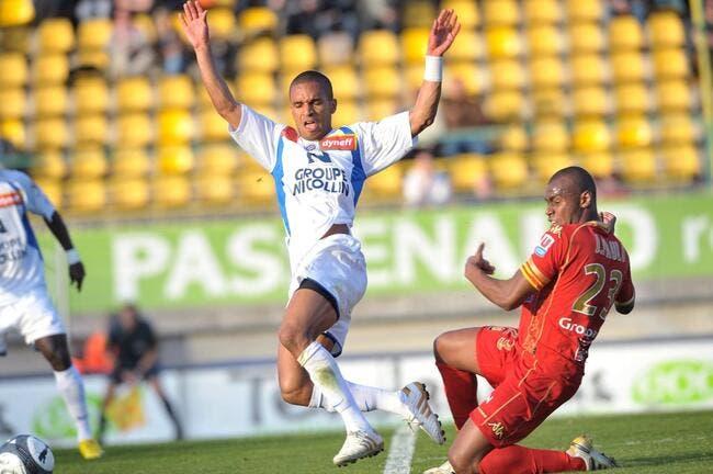 Montpellier laisse filer des points
