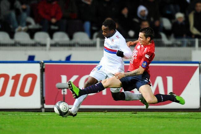 Pari Sportif : Contre Lyon, c'est Lille au trésor ?