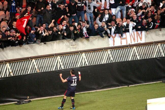 Camara : « On a pris Bordeaux au bon moment »