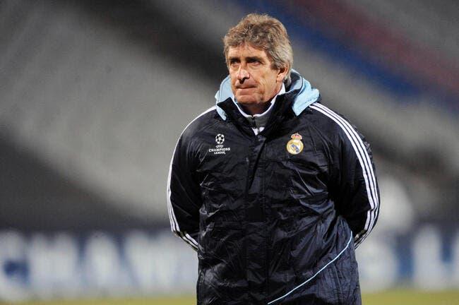Le top 5 des candidats au Real Madrid
