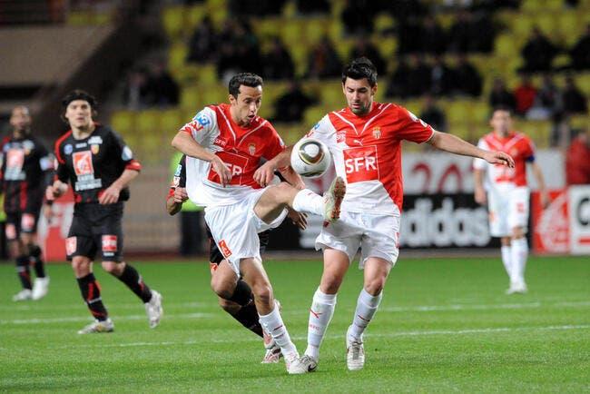 Monaco arrache sa finale