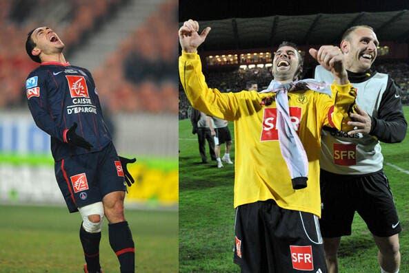 Quevilly-PSG, le Petit Poucet ou le Grand Méchant PSG ?