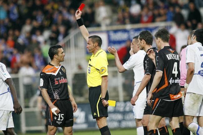 Lorient a touché ses limites