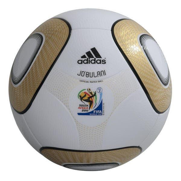 Photos de foot photo du jour le ballon de la finale du - Finale coupe du monde 2010 ...