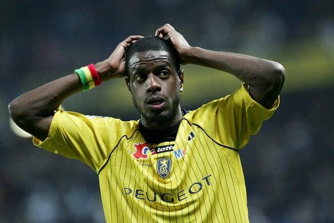 Le FC Sochaux a rangé les crampons