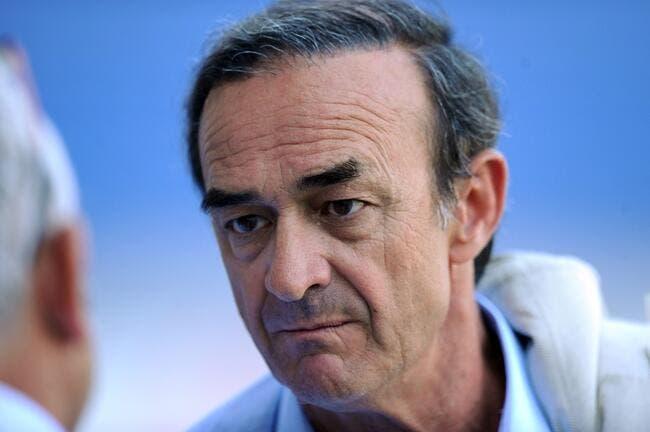 Triaud promet un triste titre à Bordeaux cette saison