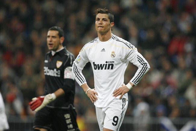 Cristiano Ronaldo : « J'ai pleuré après quelques défaites »