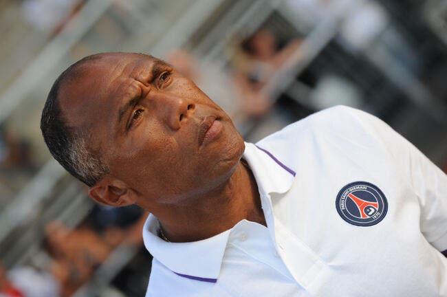 Kombouaré : « J'aurais pu être viré »