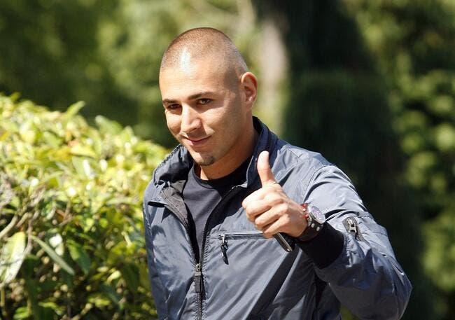 Un nouveau Benzema pour de nouveaux Bleus ?