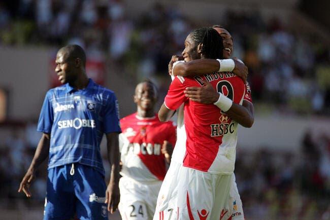 Monaco respire mieux après une victoire