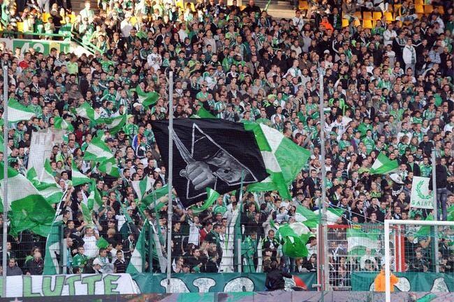 Jouer contre Monaco à Louis II, un avantage pour les Verts