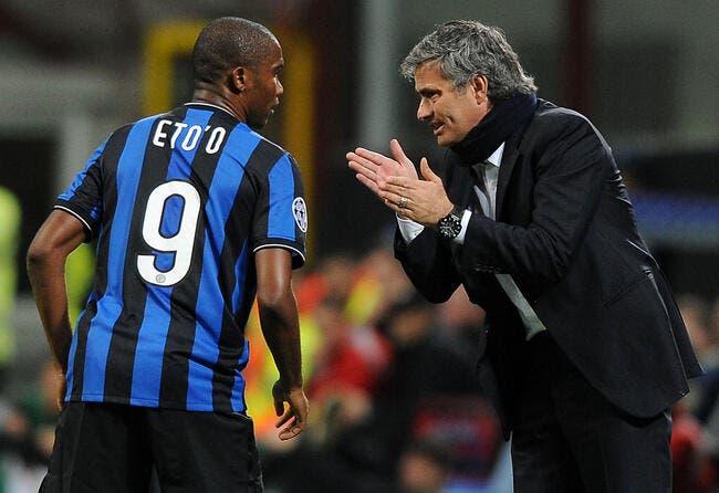 Mourinho-Eto'o à nouveau réunis ?