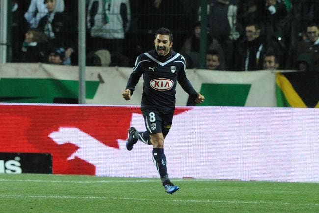 Bordeaux tient à sa petite série face à Rennes