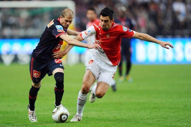 Monaco a tout du piège pour le PSG