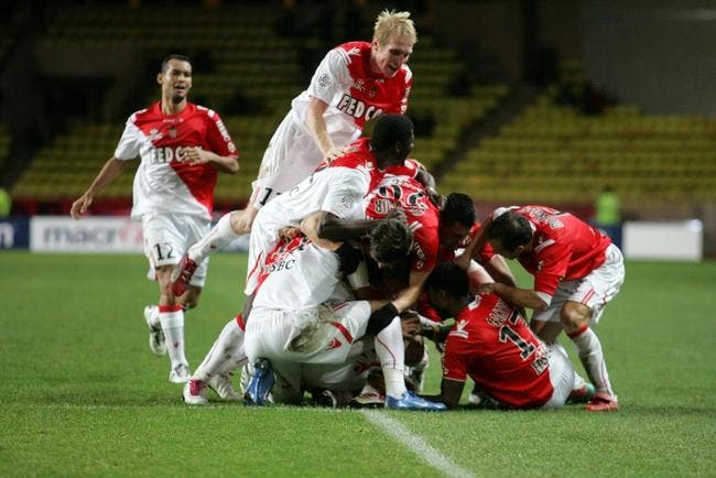 Monaco aime faire durer le suspense