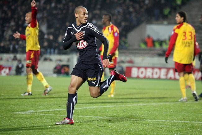 Bordeaux : Lâcher Gouffran pour recruter Gameiro ?