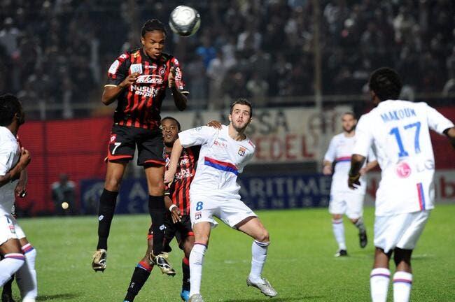 Aulas envoie Rémy vers Rennes