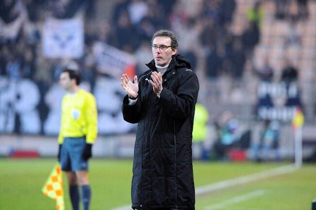 Blanc : « Rennes nous réussit »