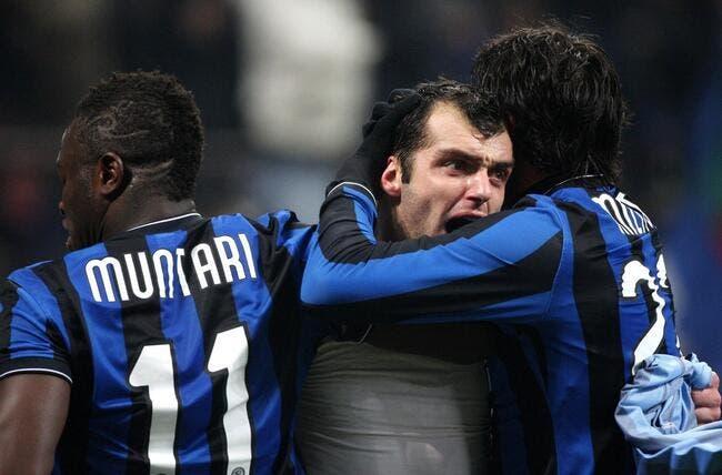 L'Inter fait cavalier seul