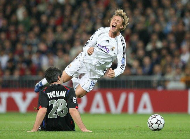 Lyon a les crocs face au Real