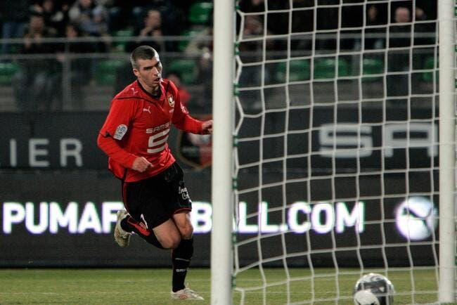 Rennes découvre la pression négative
