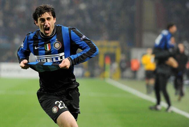 L'Inter fait l'essentiel, mais pas plus