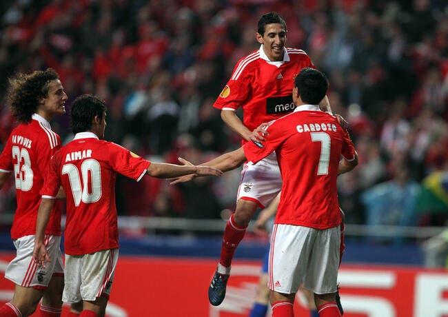 Football europa league le programme des 1 8e de finale - Finaliste coupe de france europa ligue ...