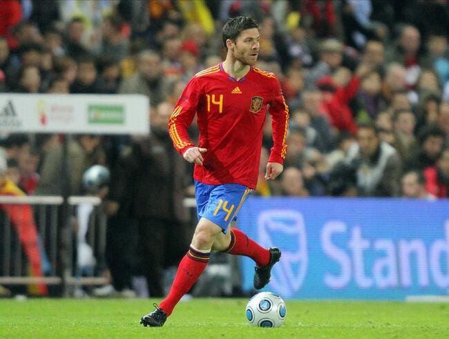 L'Espagne sera d'attaque