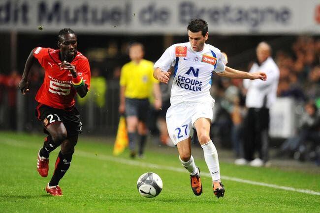 Paris Sportifs : Montpellier – Rennes : Un but partout, et 120 euros surtout !