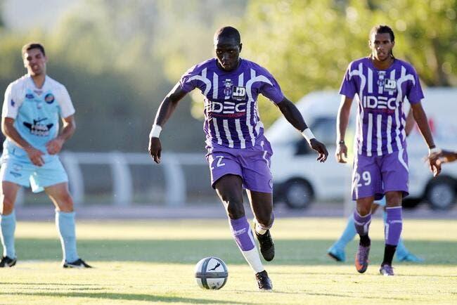 Sissoko veut revoir son Toulouse