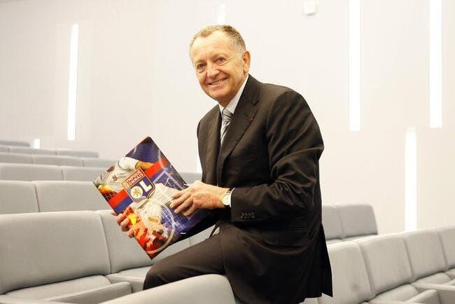 Aulas : « Bordeaux n'aura pas l'OL comme client »