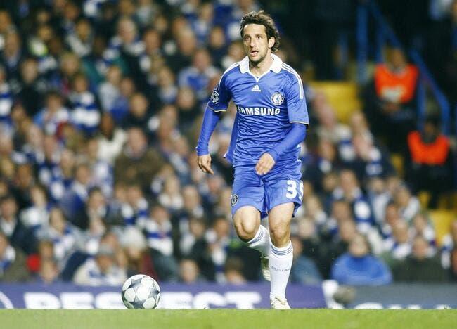 Belletti, le défenseur brésilien de Chelsea à l'OM ?
